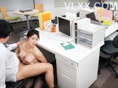 Chuyện cô nhân viên thử việc và tên quản lý dâm dê